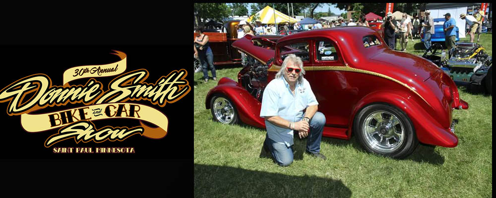16 classes including Vintage, Antique, Hot Rods and Rat Rods