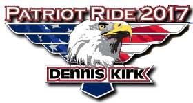 Dennis Kirk at the 31st Annual Donnie Smith Bike Show