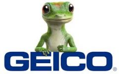 Will the cute green GEICO Gecko Go Show Up @ Donnie Smith Bike Show