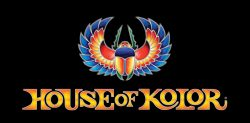House of Kolor Jon Kosmoski
