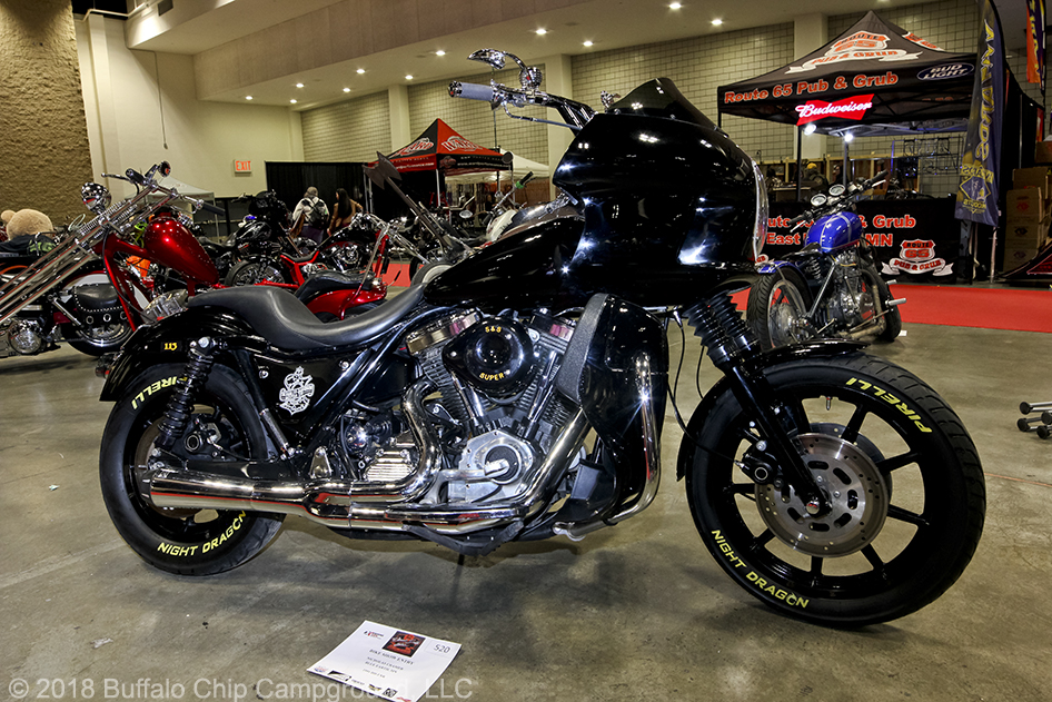 Custom Motorcycles & Cars Ring In 2019 Riding Season -