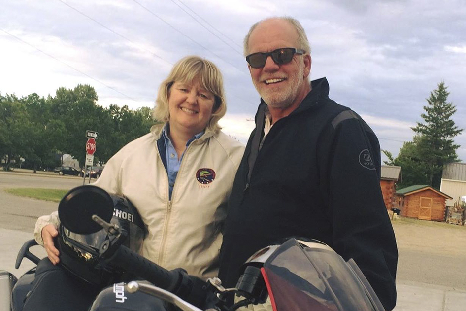 Minnesota: Land of 10,000 Motorcycle Roads -