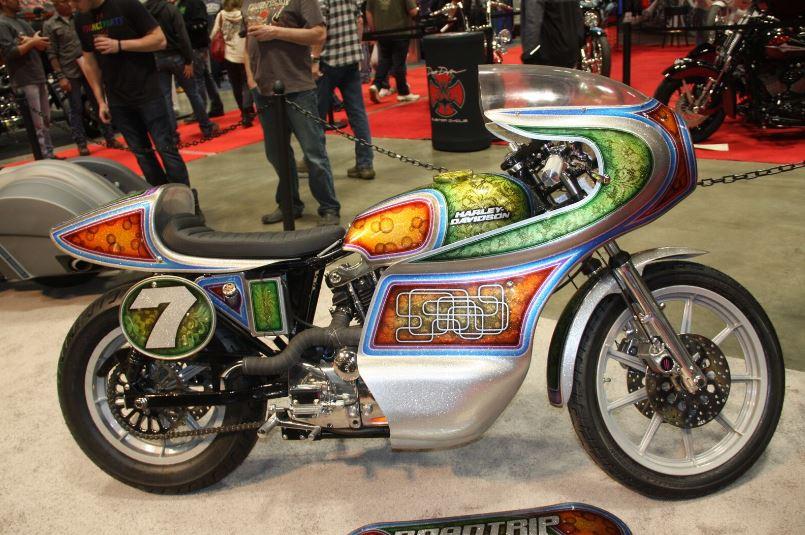 30th Annual Dennis Kirk Donnie Smith Bike & Car Show