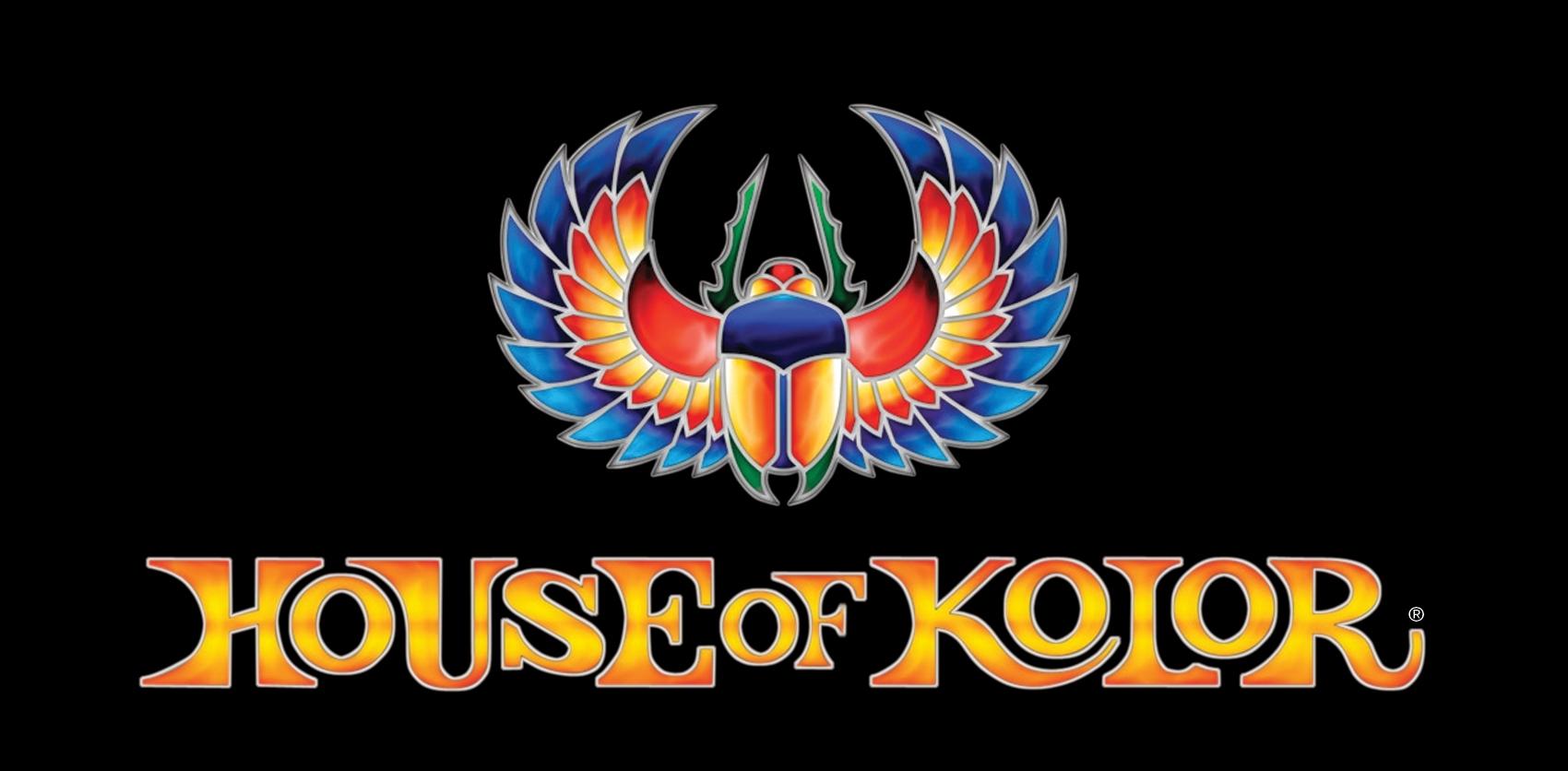 House of Kolor Jon Kosmoski