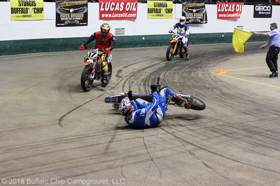 Saint Paul Guide War of the Twins Indoor Flat Track Races Kick Off the Weekend